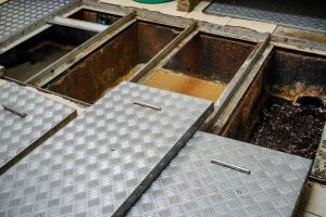 Grease trap cleaning in North Las Vegas, NV