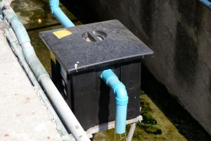 grease trap cleaning in Las Vegas, NV.