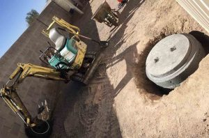 septic tank pumping in Henderson, NV